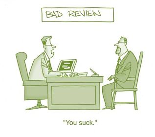 Getting Results From Performance Appraisal