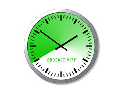 Enhancing Personal Productivity
