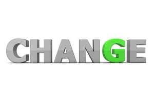 Change Leadership Training Course