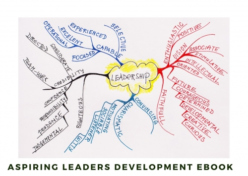 Aspiring Leaders Development EBook