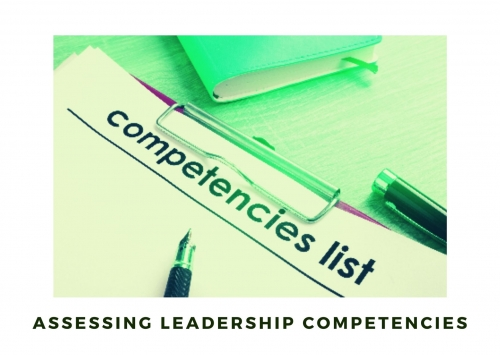 Assessing Leadership Competencies
