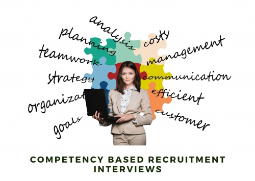 Competency Based Recruitment Interviews