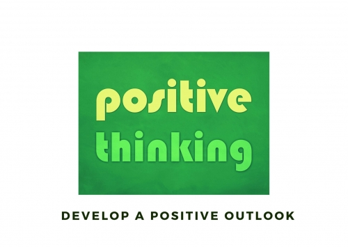 Develop a Positive Outlook