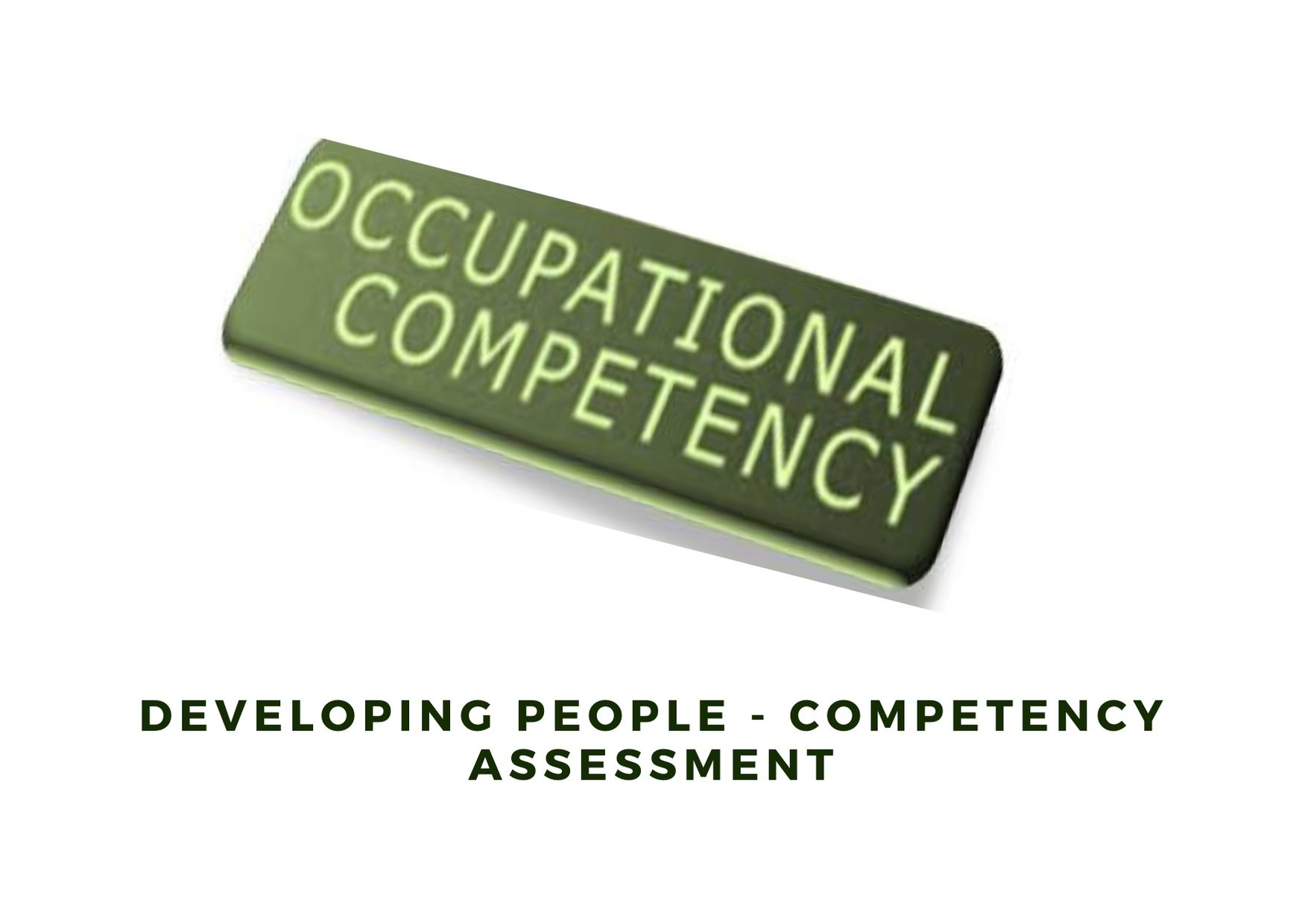 Developing People Competency Assessment