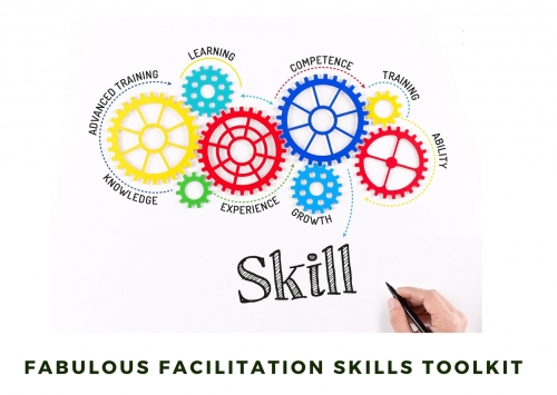 abulous Facilitation Skills Toolkit
