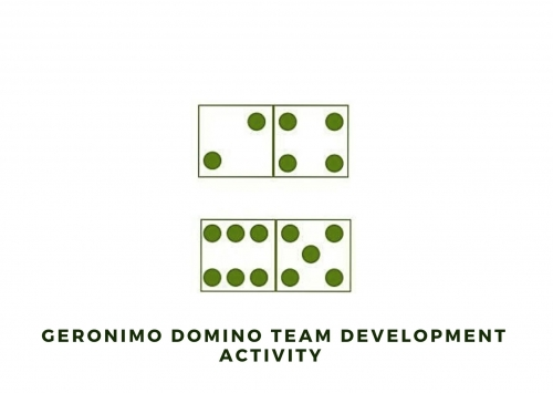 Geronimo Domino