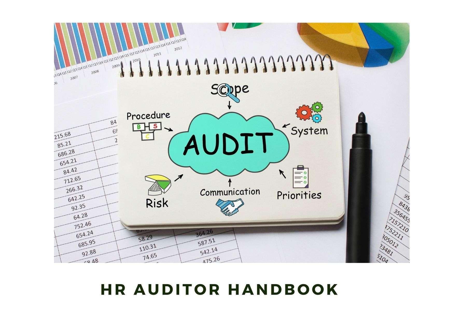 HR Auditor Handbook