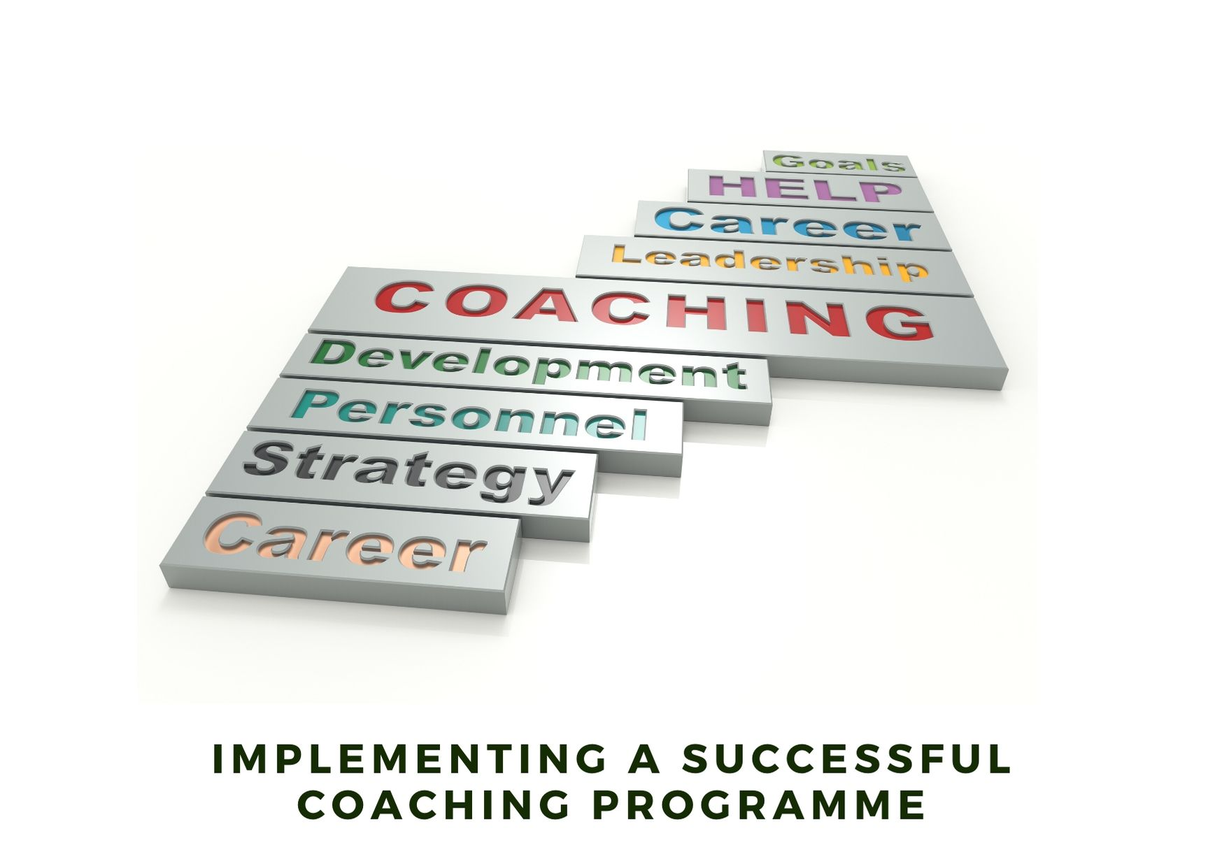 Implementing a Successful Coaching Programme