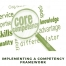 Implementing a competency framework
