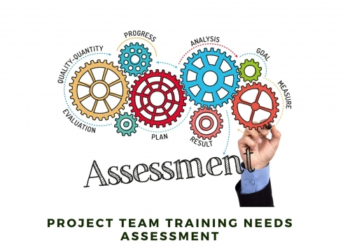 Project Team Training Needs Assessment