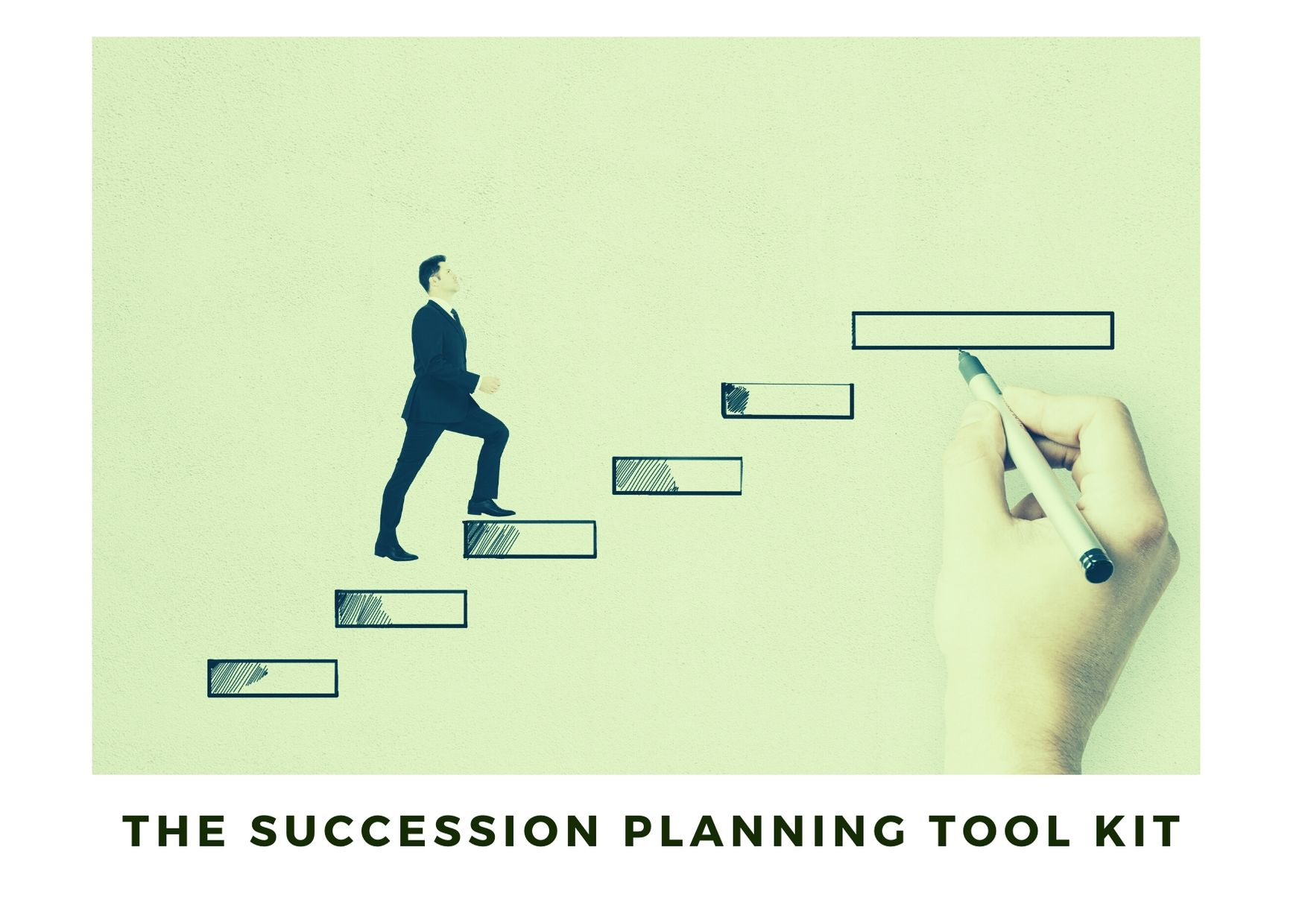 The Succession Planning Tool Kit