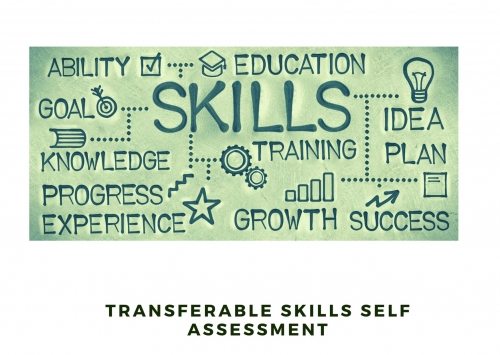 Transferable skills self assessment