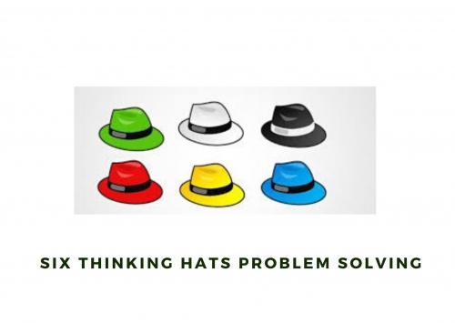 Six Thinking Hats Problem Solving