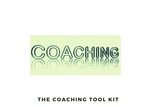 The coaching tool kit
