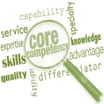 Exploit and cultivate core competencies