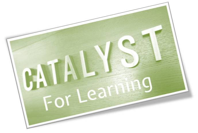 Spectrain Catalyst for Learning