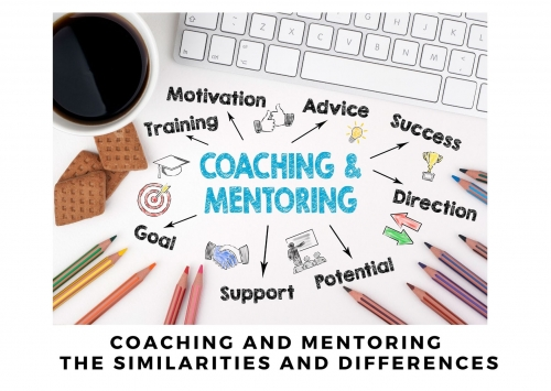Coaching and mentoring similarities and differences