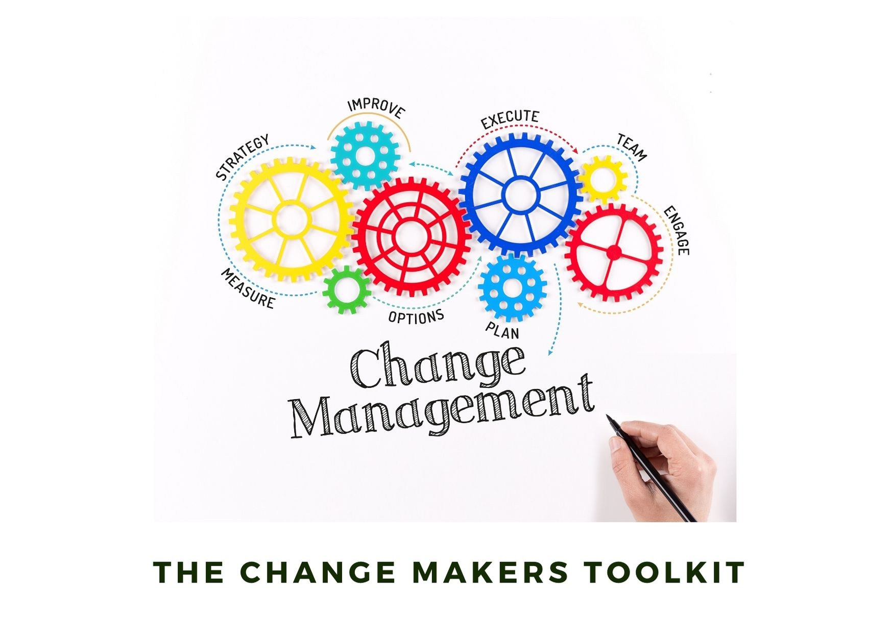 The Change Makers Toolkit